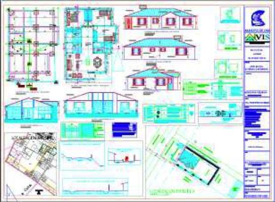 Programa elaboraci n de planos for Programa para planos